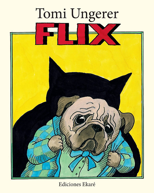 Flix / Tomi Ungerer