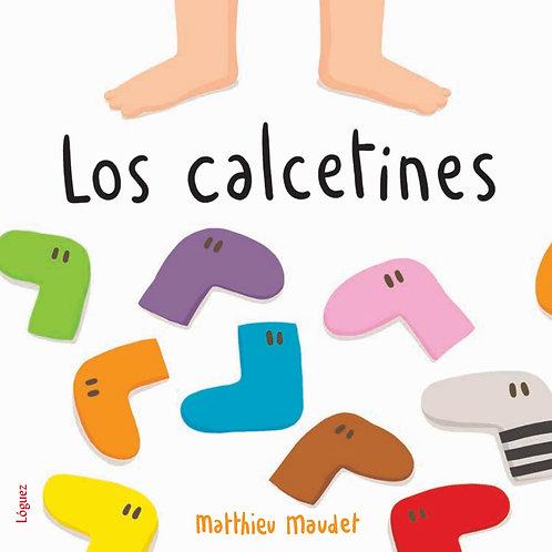 Los calcetines / Matthieu Maudet