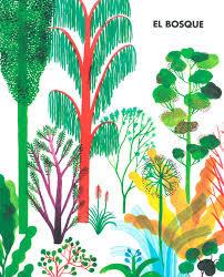 El bosque / Bozzi, Vidali y Lópiz