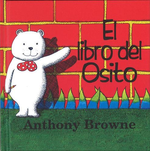 El libro del osito / Anthony Browne