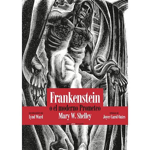 Frankenstein o el moderno Prometeo / Mary W. Shelley