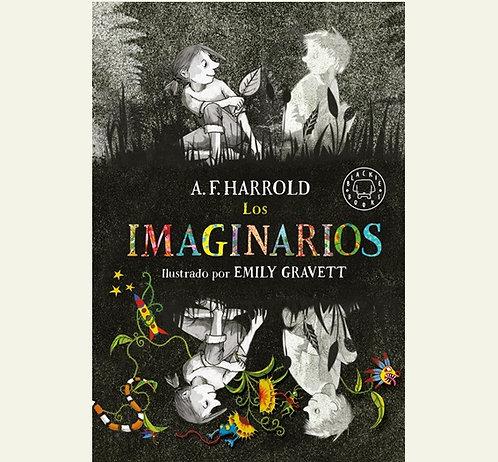Los imaginarios / Harrold y Gravett