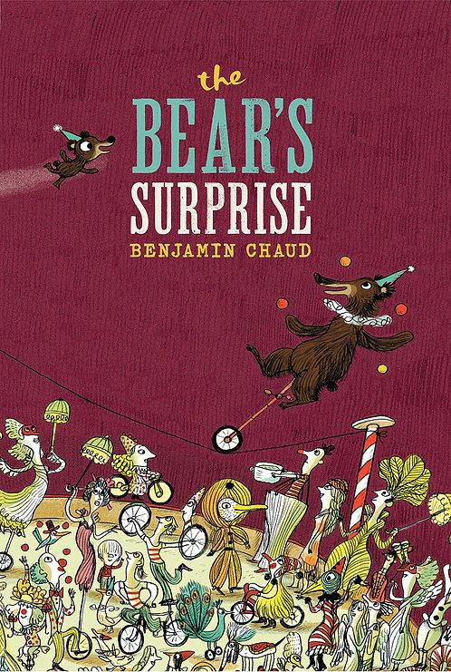 The Bear's Surprise / Benjamin Chaud