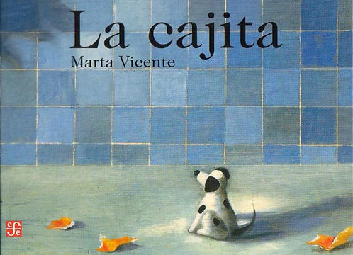 La cajita / Marta Vicente