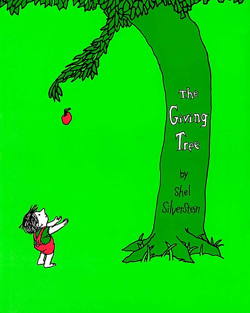 The giving tree / Shel Silverstein