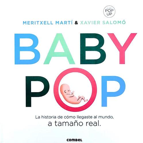 Baby Pop de Meritxell Martí/ Xavier Salomó