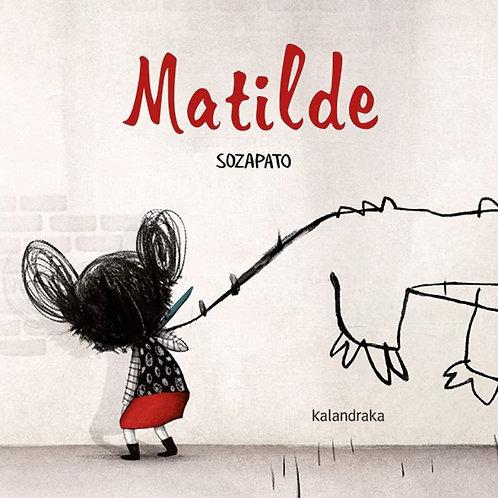 Matilde / Sozapato