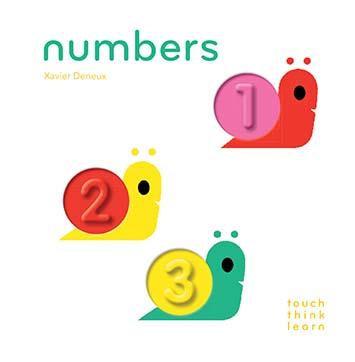 Numbers / Xavier Deneux