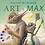 Thumbnail: Art y Max / David Wiesner