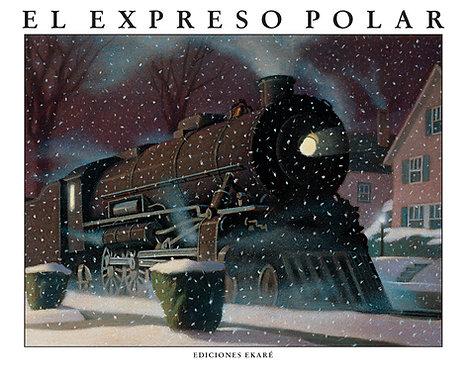 El expreso polar / Chris Van Allsburg