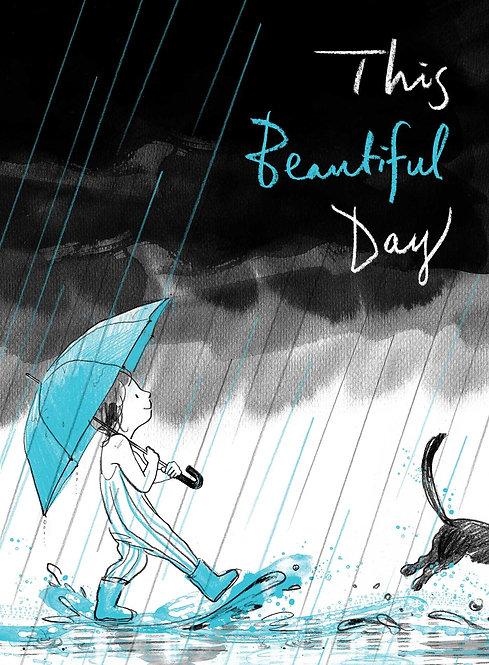 This beautiful day / Richard Jackson y Suzy Lee