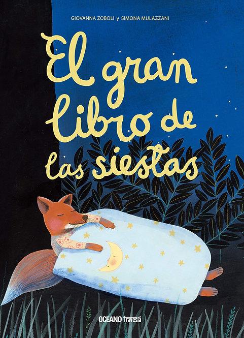 El gran libro de las siestas /