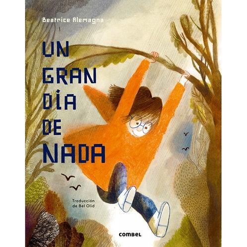 Un gran día de nada / Beatrice Alemagna