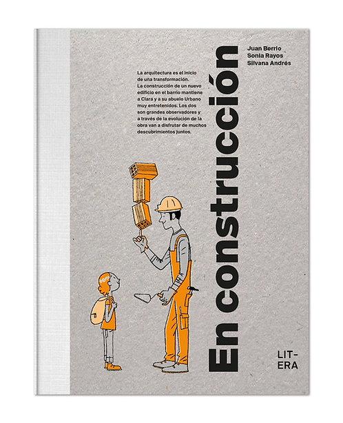 En construcción / Varios Autores