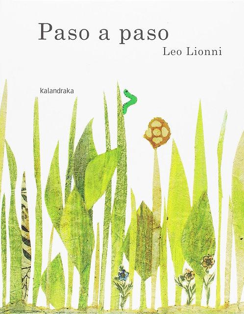 Paso a paso / Leo Lionni