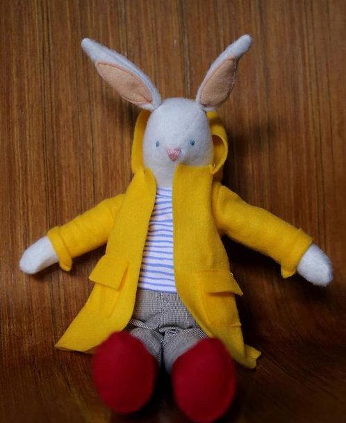 Georgie conejo / Momo Peluches