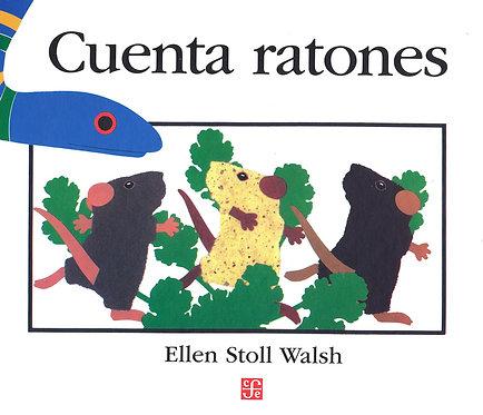 Cuenta ratones / Ellen Stoll Walsh
