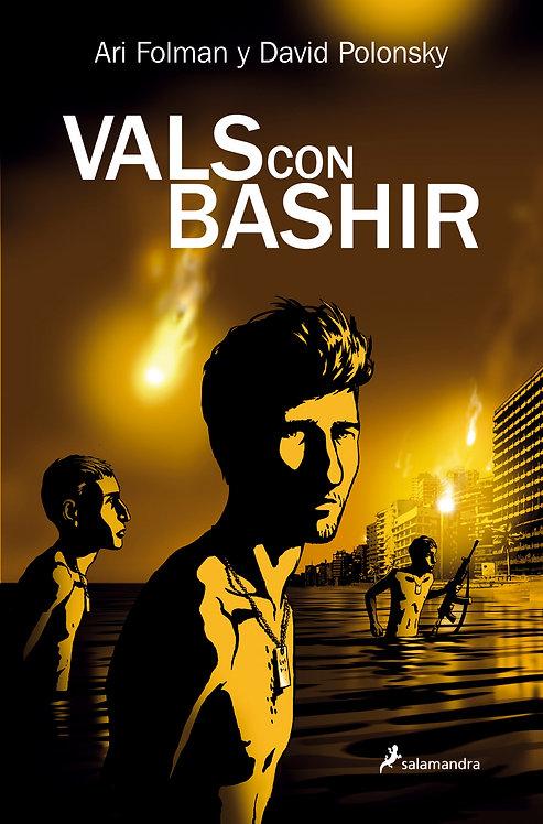 Vals con bashir / Ari Folman y David Polonsky