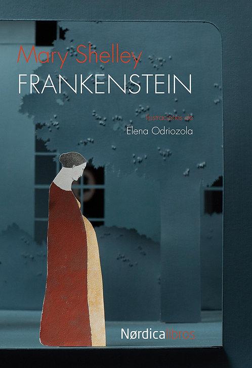 Frankenstein / Mary W. Shelley y Elena Odriozola