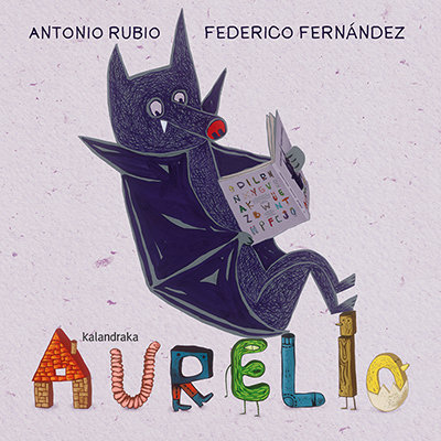 Aurelio / Antonio Rubio y Federico Fernández