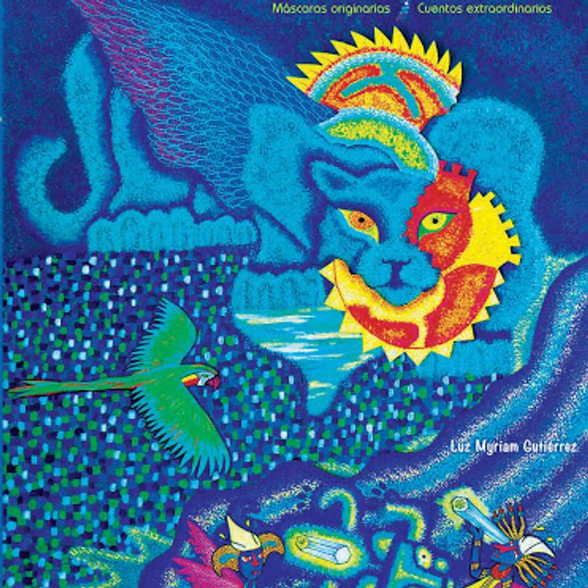 Etnología para niños con Luz Myriam Gutiérrez