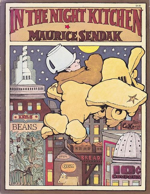 In the Night Kitchen / Maurice Sendak
