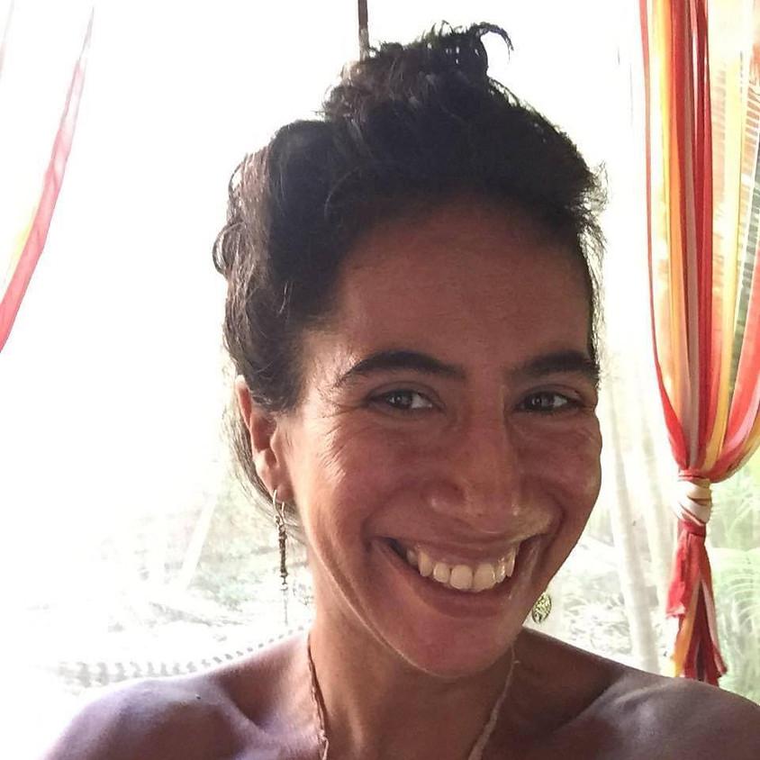 El libro-álbum con Eliana Pasarán desde México