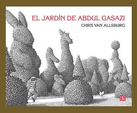 El jardín de Abdul Gasazi / Chris Van Allsburg