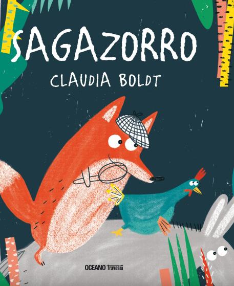 Sagazorro / Claudia Boldt