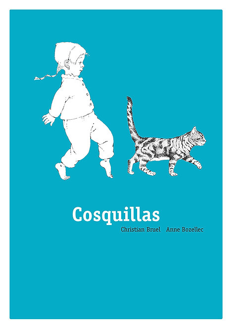 Cosquillas / Bruel y  Anne Bozellec