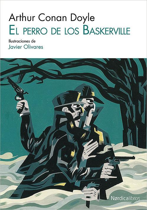El perro de los Baskerville / Arthur Conan Doyle