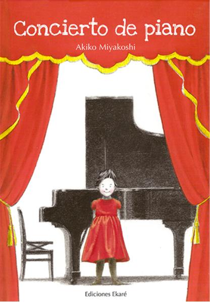 Concierto de piano / Akiko Miyakoshi