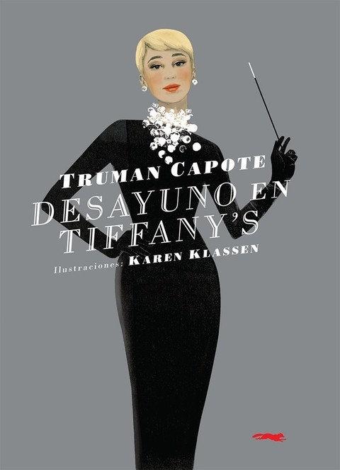 Desayuno en Tiffany's / Truman Capote y Karen Klasses