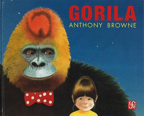 Gorila / Anthony Browne