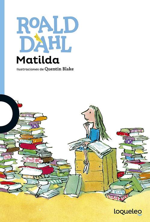 Matilda / Dahl Y Blake
