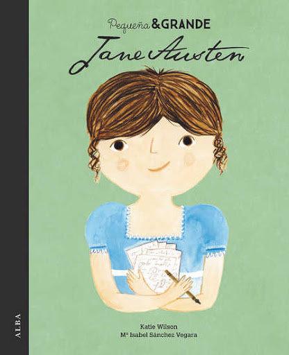 Pequeña y grande. Jane Austen / Sánchez y Wilson