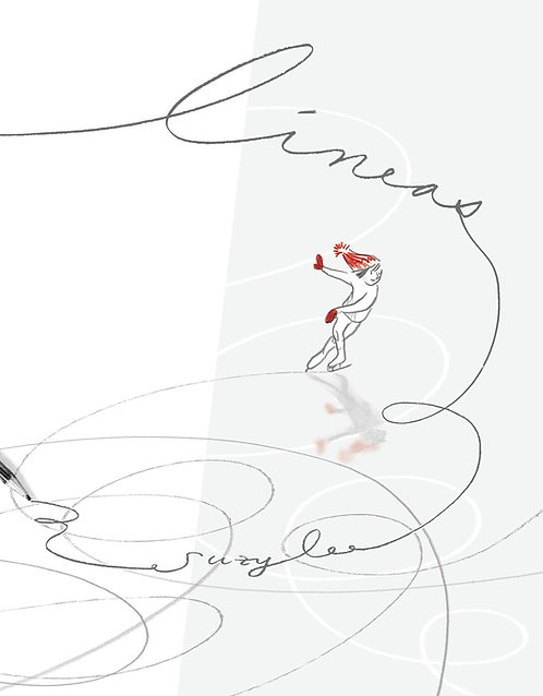 Líneas / Suzy Lee