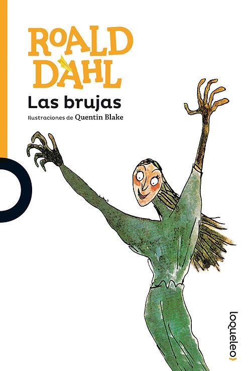 Las Brujas / Dahl y Blake