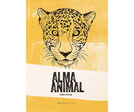 Alma animal / Pablo Salvaje