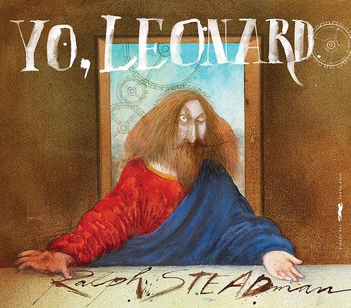 Yo, Leonardo / Ralph Stead