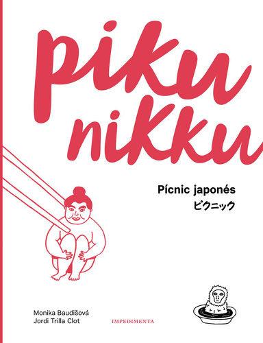 Pikunikku, pícnic japonés / Baudišová y Trilla