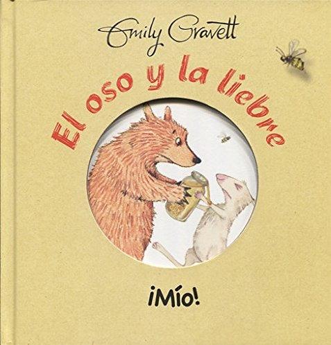 El oso y la liebre / Emily Gravett