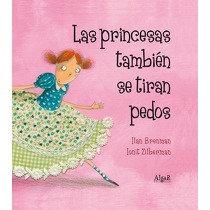 Las princesas también se tiran pedos / Brenman y Zilberman