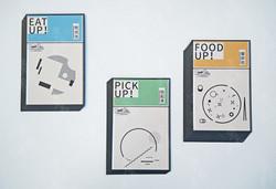 生態廚房酷卡