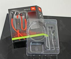 JBL耳機盒