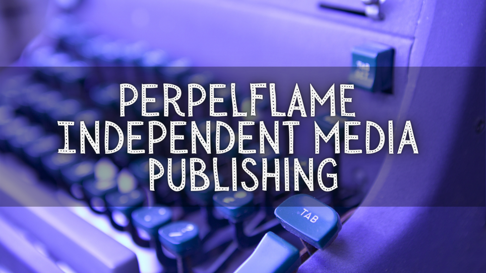 perpelFLAME Independent Media Publishing (P.I.M.P.)