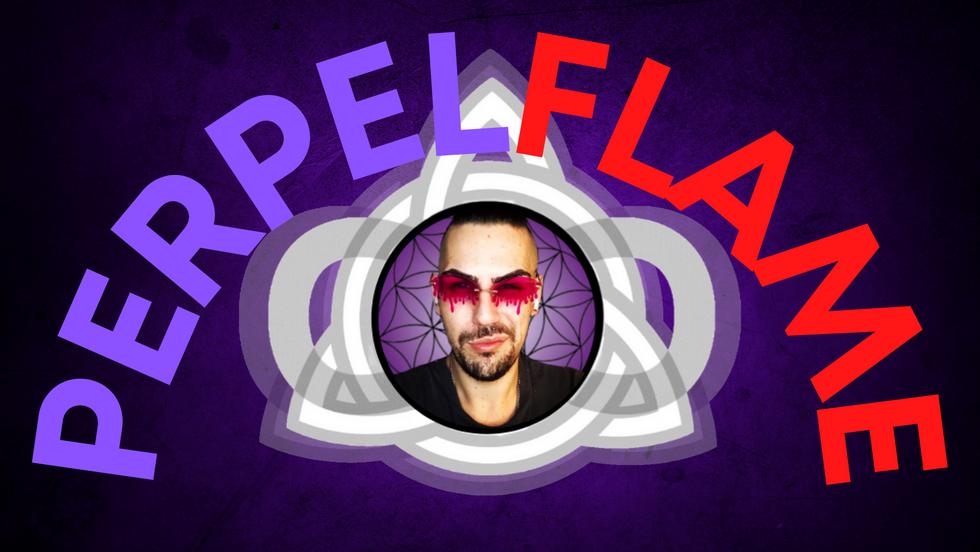 perpelFLAME Biography