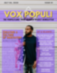 Vox Populi; Issue 01 copy 2.png