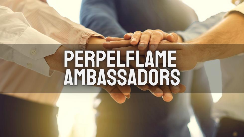 perpelFLAME Ambassadors