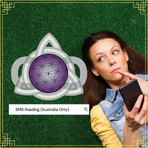 One Question SMS Reading